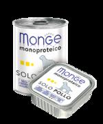 Monoprotein (Монобелковые влажные корма)