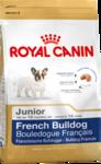 Royal Canin French Bulldog Junior / Французский Бульдог Юниор Роял Канин Корм для щенков французских бульдогов до 12 месяцев (3 кг; 10 кг)