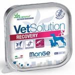 Monge VetSolution Recovery влажная диета Рекавери 100 г