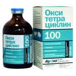 Окситетрациклин 10%, 100 мл