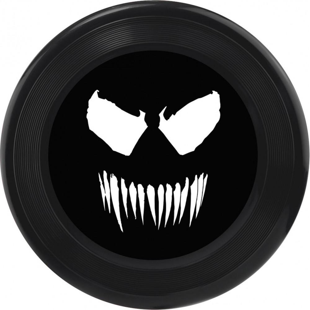 "Buckle-Down Venom - Игрушка для собак фрисби ""Веном"""