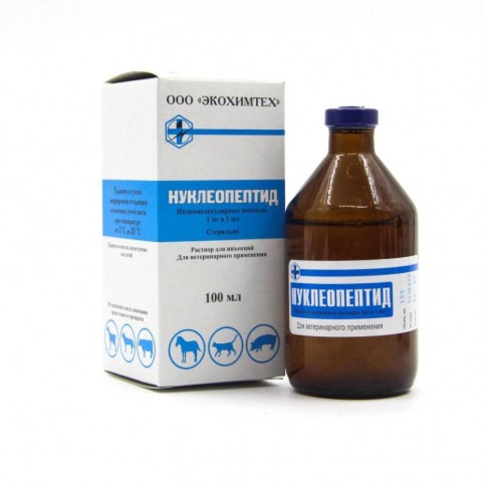 Нуклеопептид, 1 фл.