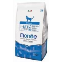 Monge Cat Urinary - Корм для кошек профилактика МКБ