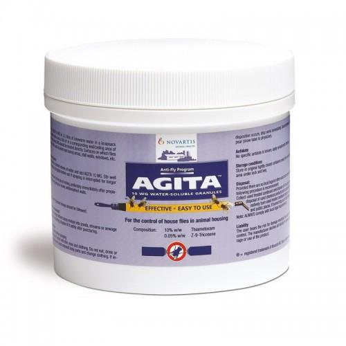 Агита 10 WG Инсектицидное средство 0,4 кг
