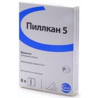 Пиллкан-5, 1 уп.