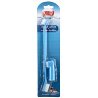 Cliny - Клини зубная щётка+массажёр для дёсен, 1 упак