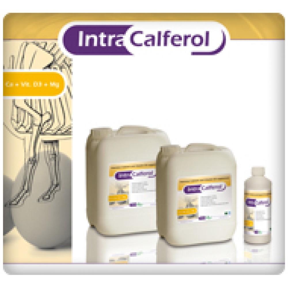 Intracare BV Кальций-ферол (Intra Calferol), 10 л