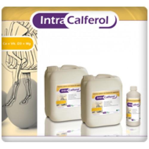 Кальций-ферол (Intra Calferol), 10 л