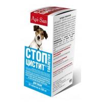 Стоп-Цистит, таблетки для собак, 20 таб.