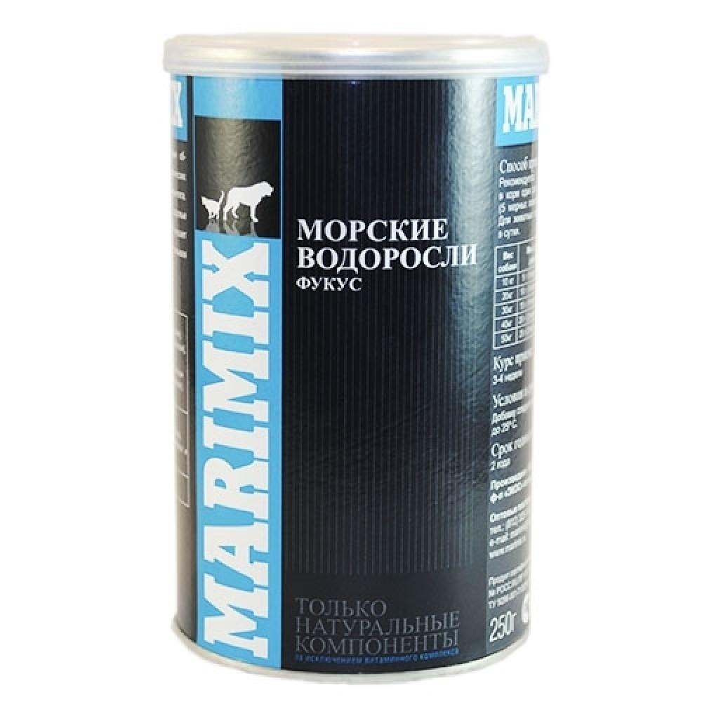 Маримикс Маримикс Marimix Морские водоросли Фукус порошок 250 гр