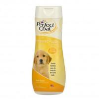 PC Pampered Puppy - Шампунь для щенков без слез с ароматом детской присыпки