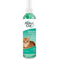PC Waterless Shampoo - Шампунь для кошек без смывания с ароматом свежести (спрей)