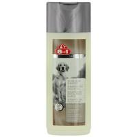 PC White Pearl - Шампунь-кондиционер для собак светлых окрасов с ароматом кокоса