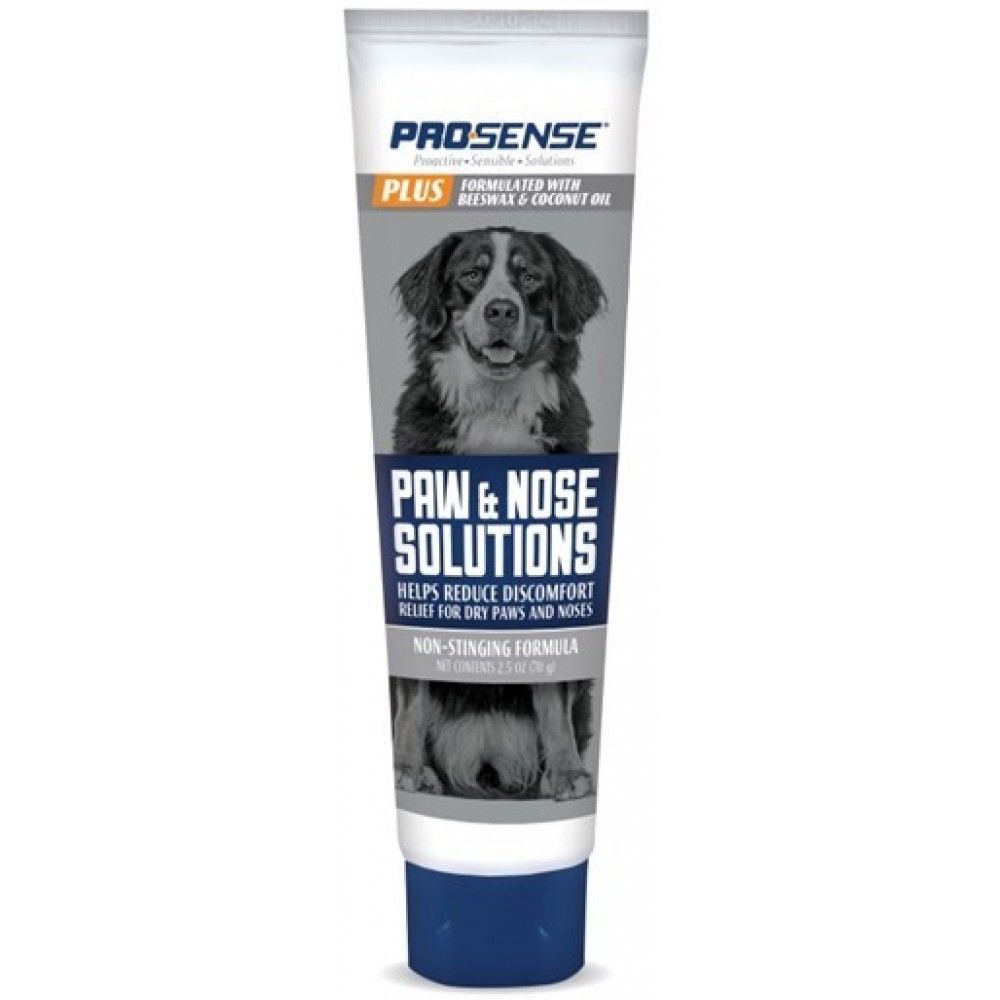 8 in 1 Pro-Sense Plus Nose & Paw Salve - Бальзам для носа и подушечек лап