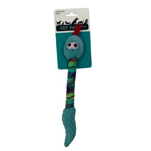 Petpark - Игрушка для кошек Змейка