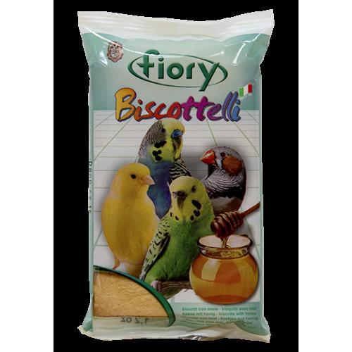 Biscottelli - Бисквиты для птиц с медом