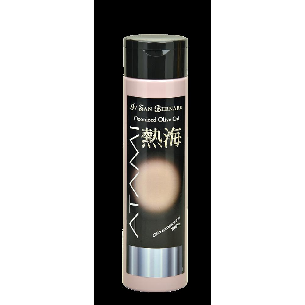 Iv San Bernard ISB ATAMI Дезинфицирующее озонированное оливковое масло 300 мл