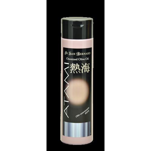 ISB ATAMI Дезинфицирующее озонированное оливковое масло 300 мл