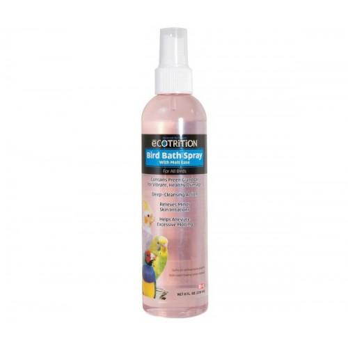 Bird Bath Spray - Средство для птиц для очищения перьев с алоэ вера (спрей)