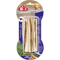 DELIGHTS Beef - Палочки с говядиной для мелких и средних собак