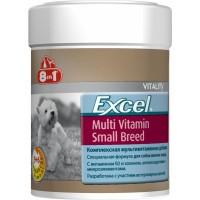 Excel Мультивитамины для взрослых собак мелких пород