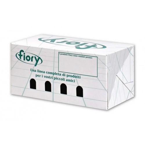 Коробка для транспортировки птиц