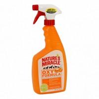 NM Orange-Oxy - Уничтожитель пятен и запахов с активным кислородом (спрей)
