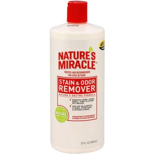 NM S&O Remover - Универсальный удалитель пятен и запахов