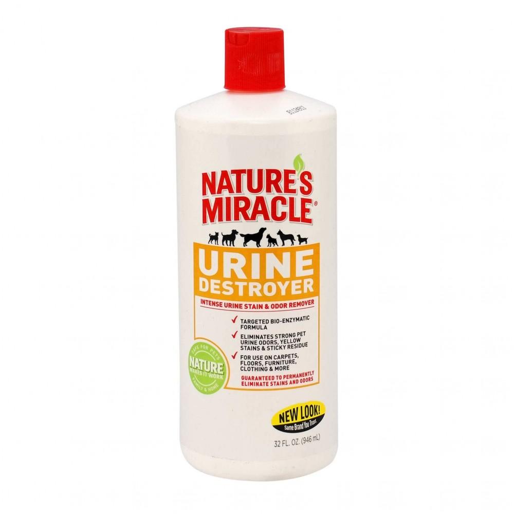 8 in 1 NM Urine Destroyer - Уничтожитель пятен, запахов и осадка от мочи