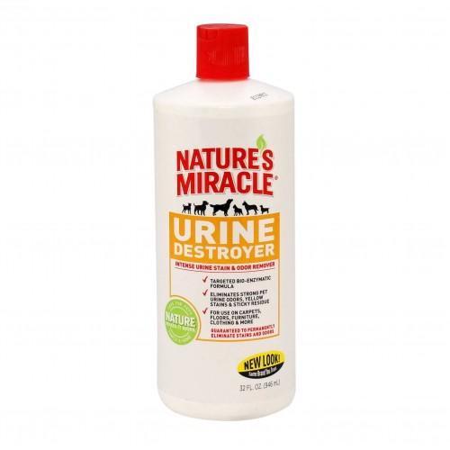 NM Urine Destroyer - Уничтожитель пятен, запахов и осадка от мочи