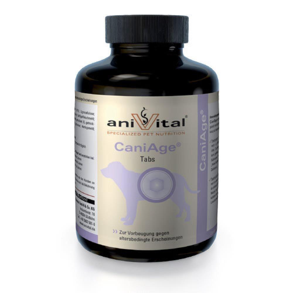 AniVital (Анивиталь) AniVital CaniAge Tabs / Таблетки АниВиталь Каниэйдж