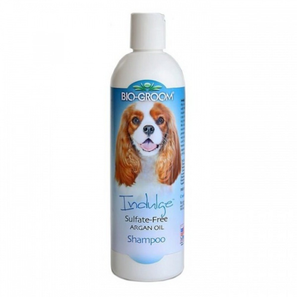 Bio-Groom Argan Oil Shampoo - Шампунь на основе арганового масла без сульфатов