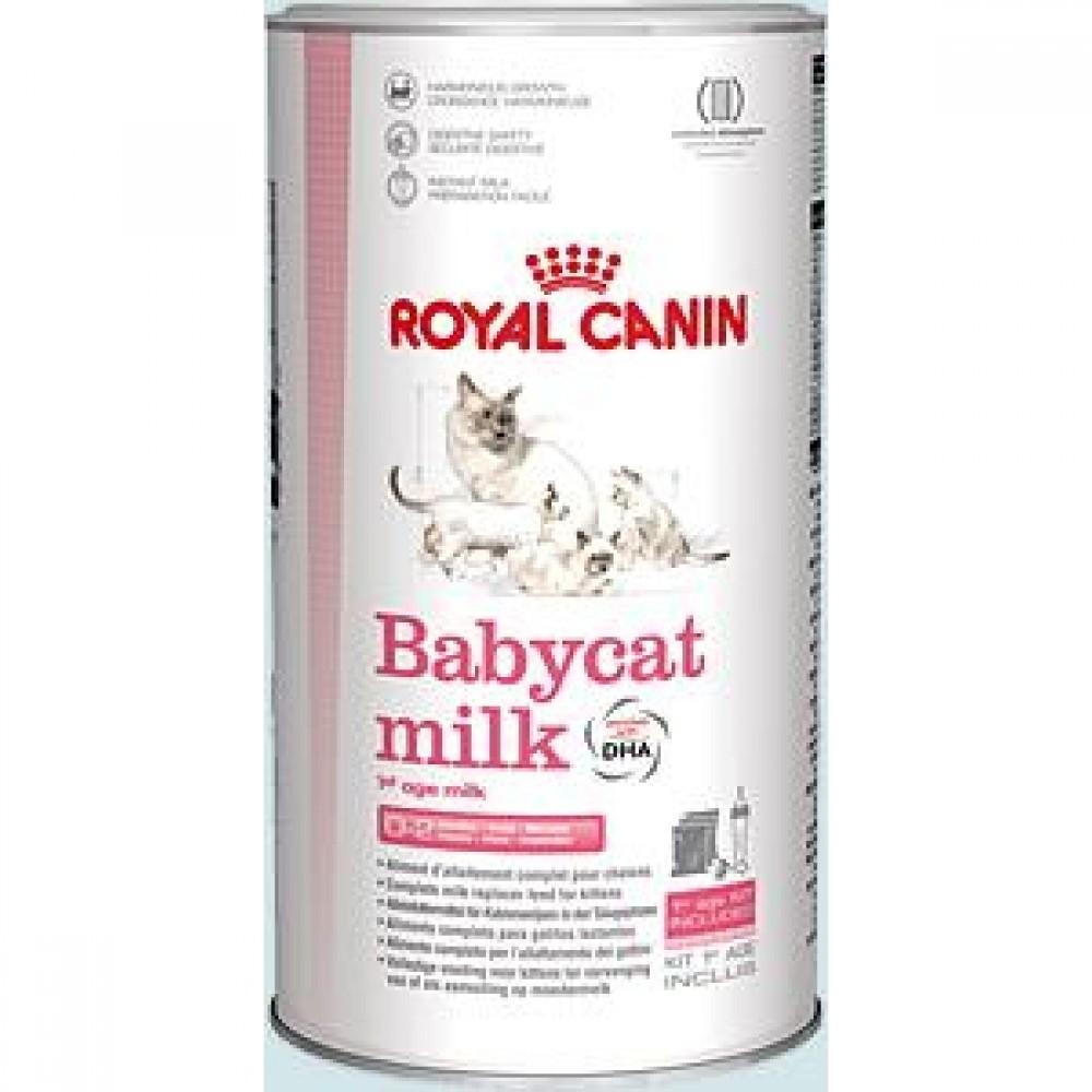 "Royal Canin Babycat Milk - Молоко для котят ""Роял Канин Бебикэт Милк"""