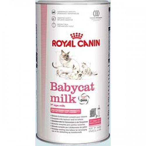 "Babycat Milk - Молоко для котят ""Роял Канин Бебикэт Милк"""
