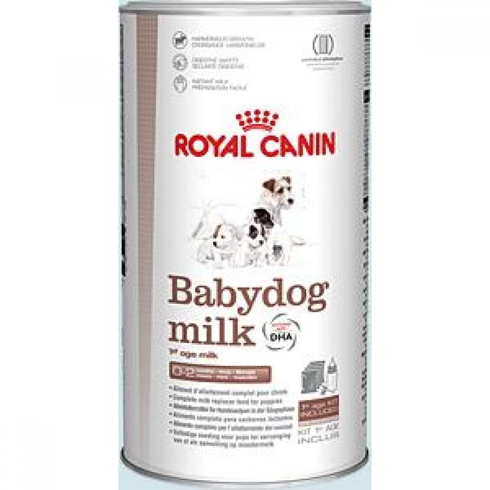 "Royal Canin Babydog Milk - Молоко для щенков ""Роял Канин Бэбидог Милк"""