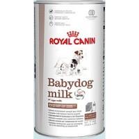 "Babydog Milk - Молоко для щенков ""Роял Канин Бэбидог Милк"""