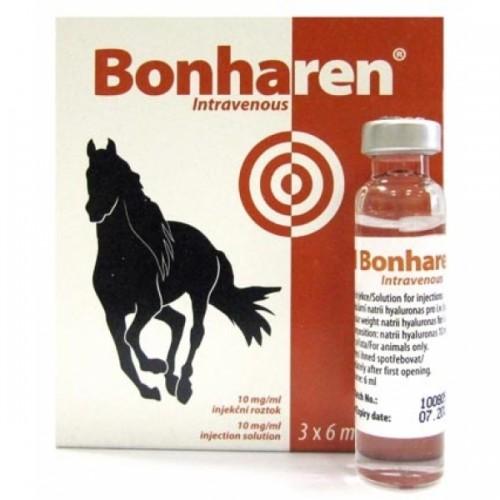 Бонхарен 1% р-р, 1 амп. (6 мл)