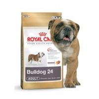 """Bulldog Adult - Корм для взрослых английских бульдогов """"Роял Канин Бульдог Эдалт"""""""