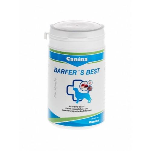 Canina Barfer's Best / Канина Барферс Бест 1 уп.
