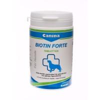 Canina Biotin Forte Tabletten / Канина Биотин Форте 1 уп.