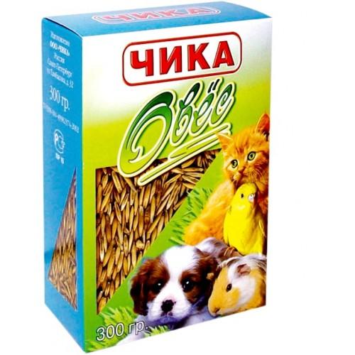 Чика Овес, 300 гр