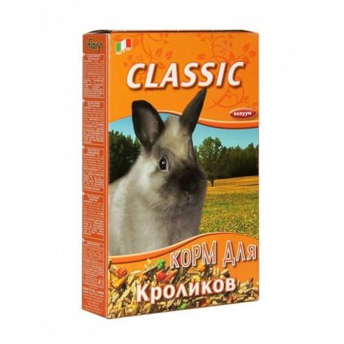 Classic - Корм для кроликов
