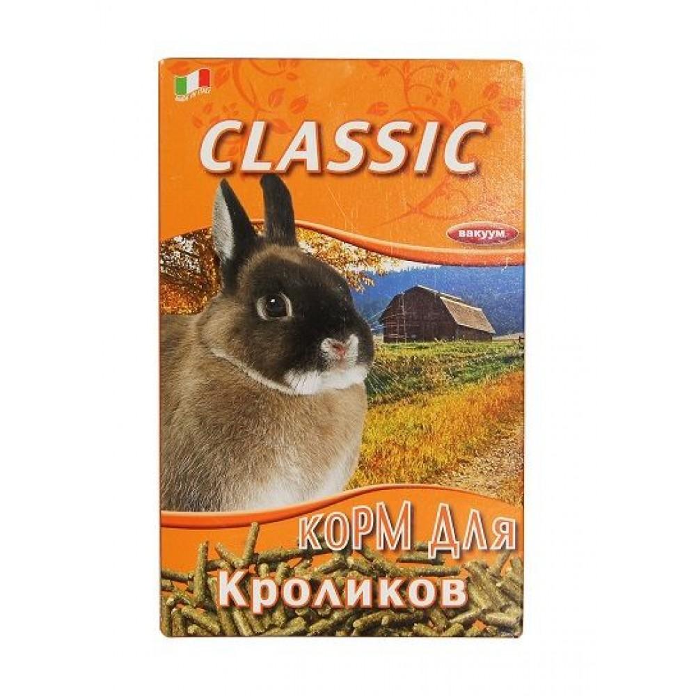 Fiory Classic - Корм для кроликов гранулированный