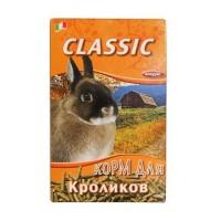 Classic - Корм для кроликов гранулированный