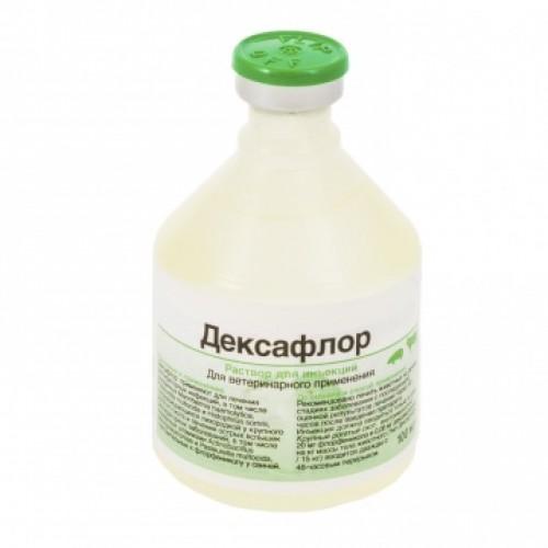 Дексафлор 1 фл. (100 мл)