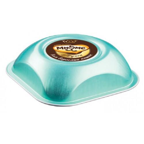 Деликатес - Нежные кусочки тунца и креветок в соусе для взрослых кошек