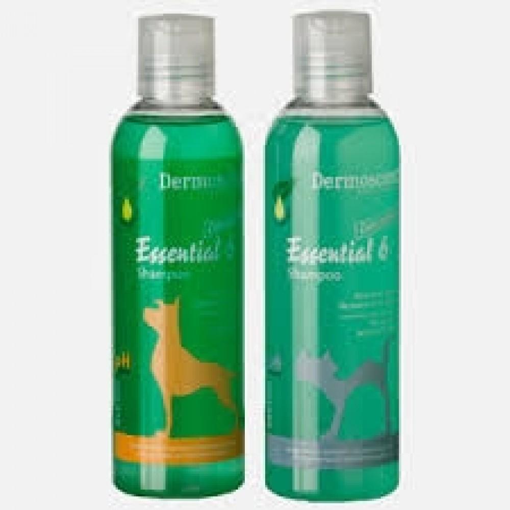 LDCA Dermoscent EFA Treatment Shampoo For Cat Дермосцент ЕФА Тритмент Шампунь для кошек 200ml