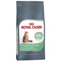 """Digestive Care - Корм для взрослых кошек, обеспечивающий комфортное пищеварение """"Роял Канин Дайджестив Кэа"""""""