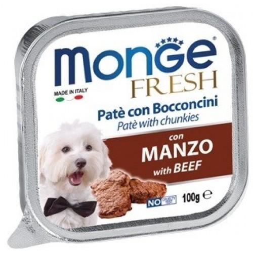 Dog Fresh - Консервы для собак из говядины