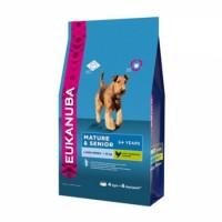 Dog - Корм для пожилых собак крупных пород